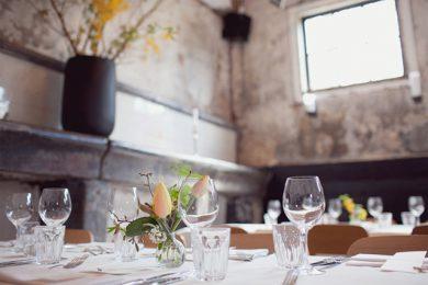 koetshuis diner detail 2 plumtreewedding