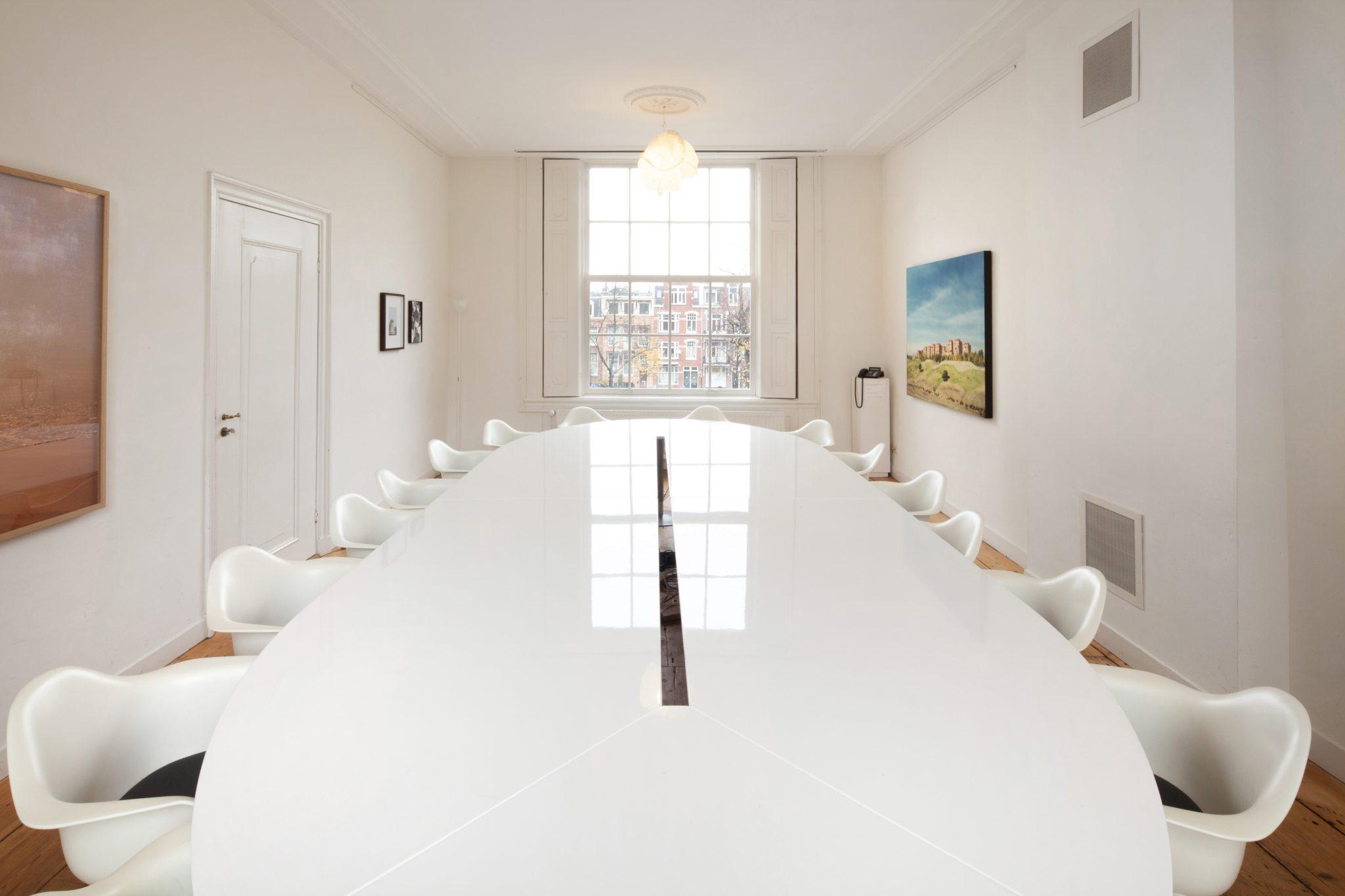 Grote boardroom